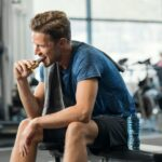 מה לאכול לפני ואחרי אימון כוח?