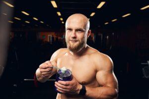 היתרונות באבקת חלבון לספורטאים