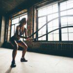 אימון אינטרוולים עם הליכון - לשרוף יותר קלוריות