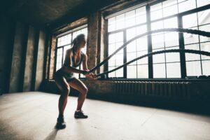 אימון אינטרוולים עם הליכון – לשרוף יותר קלוריות